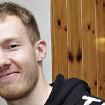 23-åriga Simon som försvann