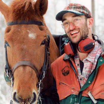 Kalle - en berättelse om en man och hans häst