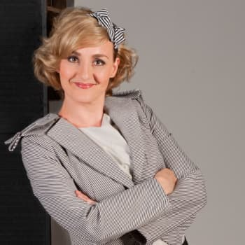 Radio Suomesta poimittuja: Sanna Stellan on tiimipelaaja