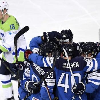 YleX Etusivu: Kenelle MM-joukkue sitä jääkiekkoa pelaa?