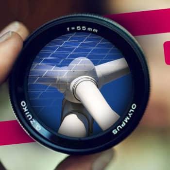 Laajakulma: Onko energiamurros kuluttajien hyppysissä?
