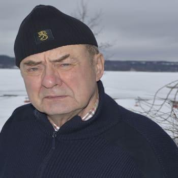 Sunnuntaivieras: Ministeri Iiro Viinanen kiersi lamavuosina maailmalla kerjäämässä Suomelle lainaa