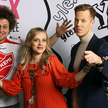 """YleX Aamu: Haloo Helsingin Jere: """"Tämä oli ennemminkin keikkatauko kuin loma."""""""
