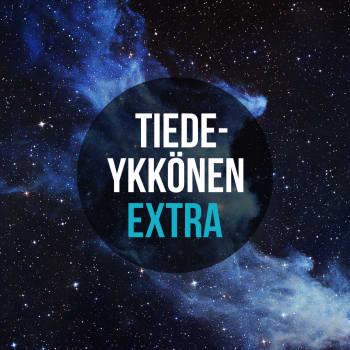 Maailmankaikkeus: Pimeä energia on suuri arvoitus