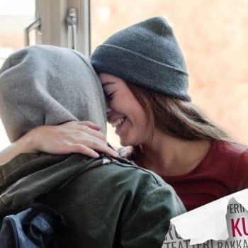 Kultakuume: 16-vuotiaana keskitytään tunteisiin ja siksi Skam on samastuttava