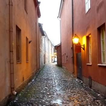 YLE Turku: Tarinoita reformaatiosta osa 2