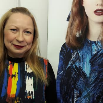 Ajantasa: Ilona Hyötyläinen lopettaa oman vaatemerkin - bisnes ei kannata