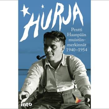Kirjailija Pentti Haanpää on uskomattoman monipuolinen kirjailija.