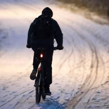 """Mikko """"Peltsi"""" Peltola: Pyöräilyn snow-how"""