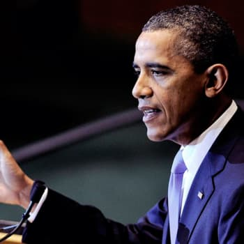 """Ykkösaamu: """"Obama oli optimistinen ja tulevaisuuten katsova presidentti"""""""