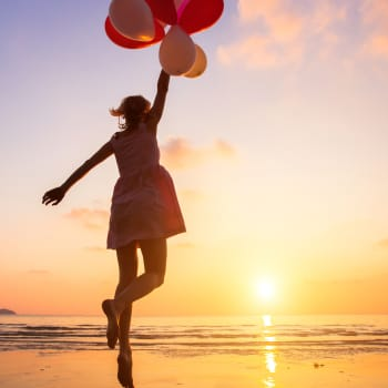 Hillan ja Minnan Akuutti: Unohda lupaukset (ja dieetit) ja anna tilaa unelmille