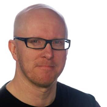 Radio Suomesta poimittuja: Joulu on taas suoritettu - Sananen arkiviikon aluksi