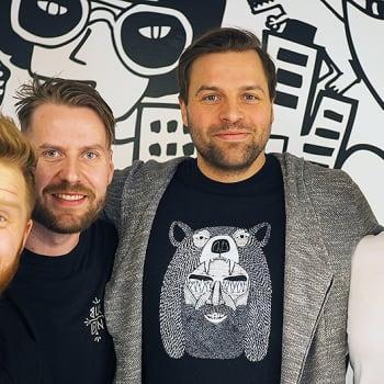 """YleX Aamu: Luontokuvaaja Kimmo Ohtonen: """"Ei ollut eka kerta kun sain tappouhkauksia."""""""