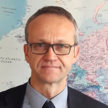 Brysselin kone: Miten EU toimii humanitaarisessa avussa ja pelastuspalvelussa