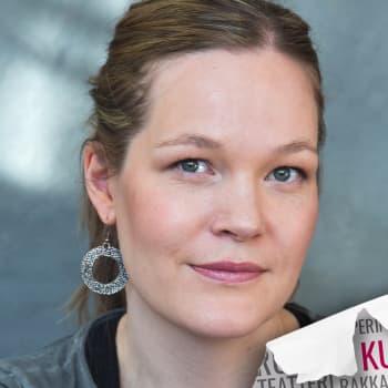 Kultakuume: Lasten- ja nuortenkirjallisuuden Finlandia-teos syntyi sisäisestä pakosta