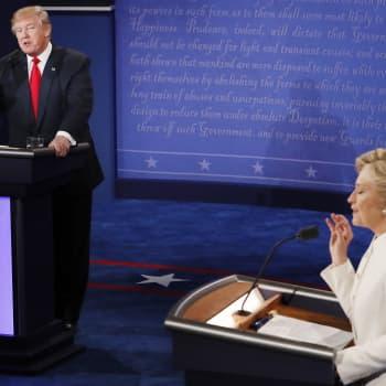 Maailmanpolitiikan arkipäivää: Yhdysvaltain vaalit työllistävät faktantarkistajia