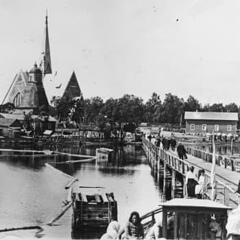 Tiedeykkönen: Mainio pikku sota - Britit sotimassa bolsevikkihallitusta vastaan Suomesta käsin v. 1919
