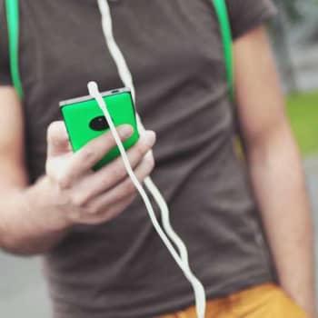 """Ajantasa: Spotifyn suosio kasvaa – """"rahanjaossa valuvikaa"""""""