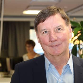 Radio Suomi Tampere: Kansanedustaja Jukka Gustafsson harmittelee vuorotteluvapaan tiukennuksia