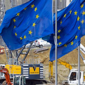Maailmanpolitiikan arkipäivää: EU:ssa alkoi purkajien aika