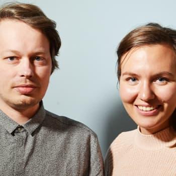 Puheen Iltapäivä: Tulva-lehden päätoimittaja Tero Kartastenpää, miten määrittelet feminismin?