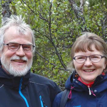 Metsäradio.: Lapin lintu- ja kasvikursseja