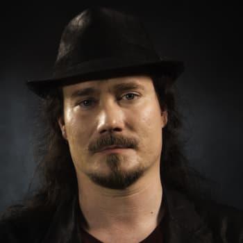 yle.fi/musiikki: Tuomas Holopainen: Nightwish on kuin iso perhe