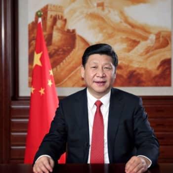 """Kolmannen maailman puheenvuoroja: """"Kiinassa kirjallisuuden ja taiteiden tulee palvella määrätietoisesti sosialismia"""""""