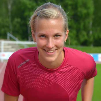 Camilla Richardsson 2016