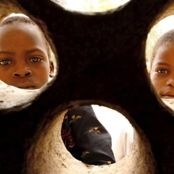 Ykkösaamu: Eteläisen Afrikan nälänhätä pahenee