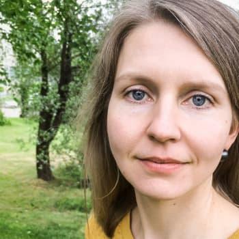 Nora Hämäläinen 2016