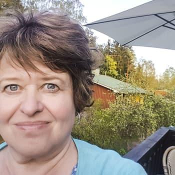 Sabine Forsblom 2016
