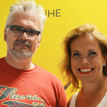 Miia Krause: Valokuvaaja Ari Lahti haluaa vangita hetken tarinaksi