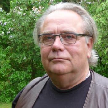 Samtal om livet: 24.06.16 Samtal om livet med Benny Uhlenius PODCAST