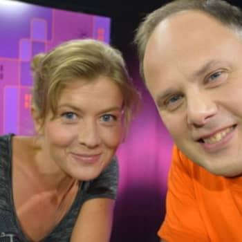 Eftersnack: Eftersnack 10.06.2016 med Kia Svaetichin, Jeanette Björkqvist och Joel Backström