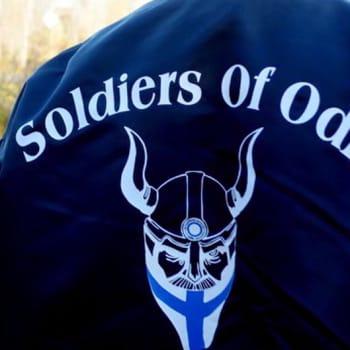 Ajantasa: Soldiers of Odinin sisäinen hajaannus kasvaa
