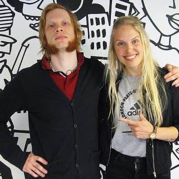 """YleX:n Viikon albumi: Nyrkkitappelun Horo-Hepe: """"Eihän meillä voi mitään erobiisejä olla."""""""
