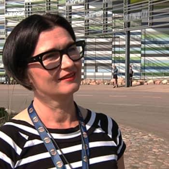 YLE Kymenlaakso: Pertsan ja Kilun henki elää Kotkassa