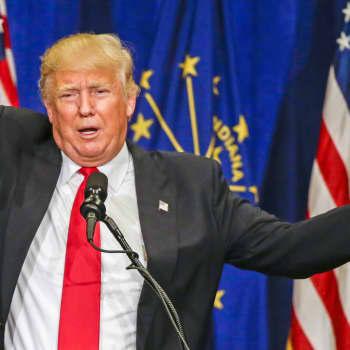 Maailmanpolitiikan arkipäivää: Onko Trumpilla ulkopoliittista linjaa?