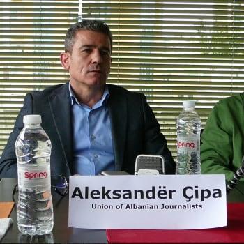 Julkinen sana: Albania - median pikkujättiläinen, mutta millä hinnalla