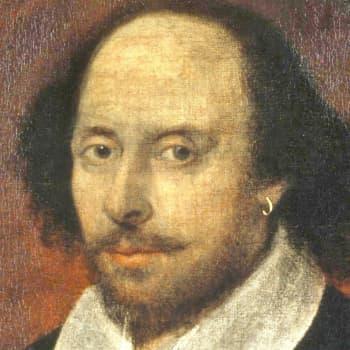 Kirjakerho: Shakespeare-fani Annina Holmberg suosittelee