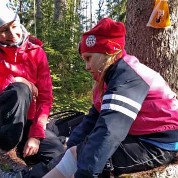Metsäradio.: Lasten metsäretkipäivä