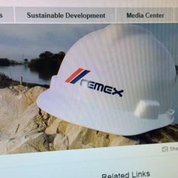 Kolmannen maailman puheenvuoroja: Meksikon rakennusteollisuusjätti Cemex