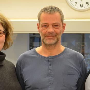 Roman Schatzin Maamme-kirja: Joko nyt on Suomen asiat sovittu?