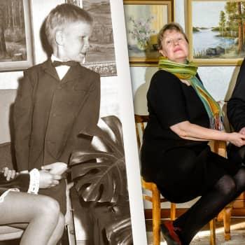 Sandström: Livet i lillbrorsans skugga