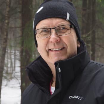 Metsäradio.: Metsien mies Pertti Tapola