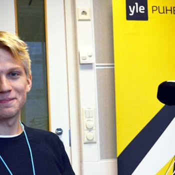 Puheen Iltapäivä: Yle Folkin kuraattori Jaakko Keso, voiko tubettamisella vaikuttaa yhteiskunnallisesti?