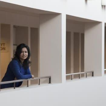 Sunnuntaivieras: Napapiirin bangladeshilainen näyttää kotoutumisen mallia