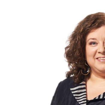 Radio 1 vastaa: Anna Simojoki: Radio antaa ajattelemisen aihetta
