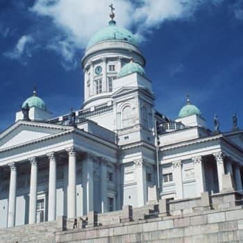 Kultakuume: Arkkitehtinä Helsingissä vastoin todellista tahtoaan